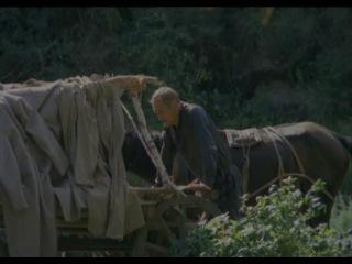 ВОЛЧЬЯ КРОВЬ.1996. Евгений Сидихин. Наверное самый лучший фильм о Гражданской войне в России.